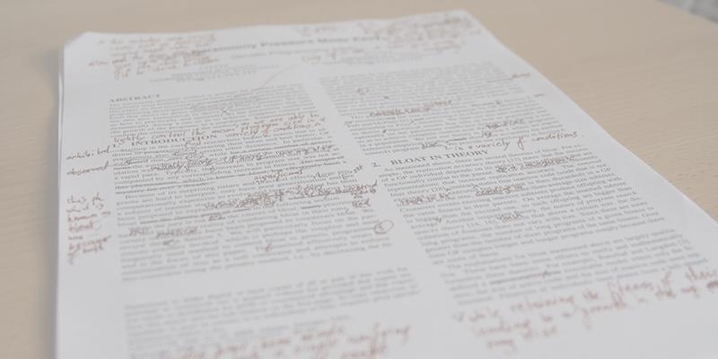 Kitzalet Como convertirte en un corrector de textos profesional 2 - Cómo convertirte en un corrector de textos profesional