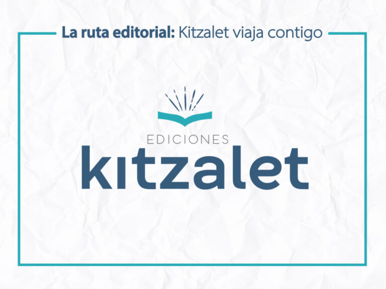 Kitzalet La ruta editorial Kitzalet viaja contigo 1 e1558637873188