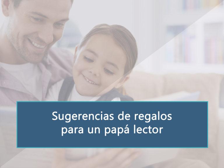 Kitzalet Libros recomendados para el dia del padre Imagen destacada