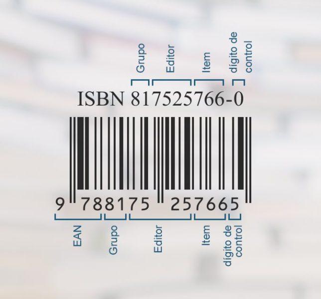 Kitzalet Qué es el ISBN de un libro Ejemplo 644x600 - Kitzalet - Qué es el ISBN de un libro (Ejemplo)
