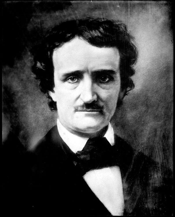 Kitzalet Los 10 mejores cuentos de terror Edgar Allan Poe - Los 10 mejores cuentos de terror de todos los tiempos