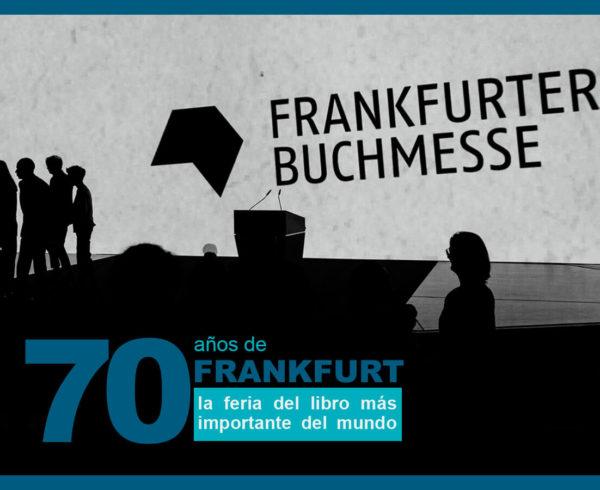 Feria del libro de Frankfurt 600x490 - 70 años de Frankfurt: la feria del libro más importante del mundo
