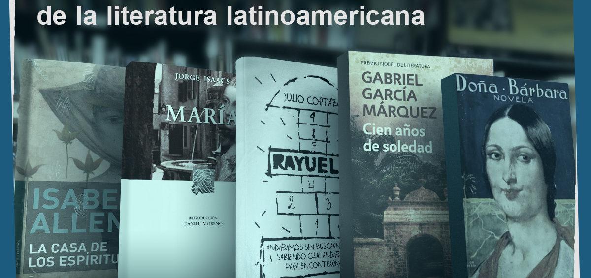 Kitzalet 5 novelas clásicas de la literatura latinoamericana 1200x565 - 5 novelas clásicas de la literatura latinoamericana