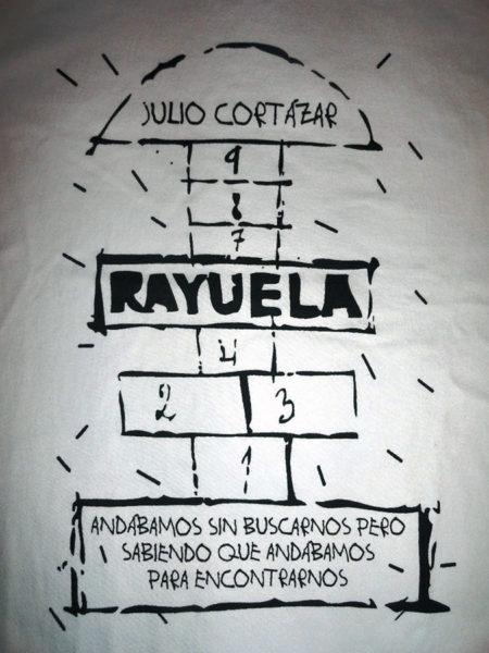 Kitzalet Rayuela julio cortazar 450x600 - Kitzalet - Rayuela-julio-cortazar