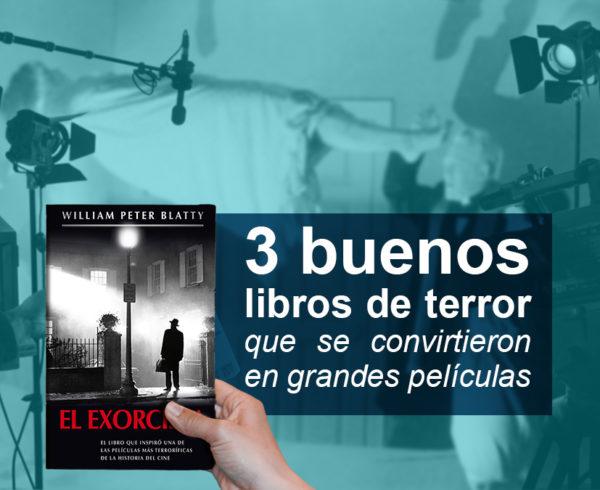 Kitzalet 3 buenos libros de terror que se convirtieron en grandes películas 600x490 - 3 buenos libros de terror que se convirtieron en grandes películas