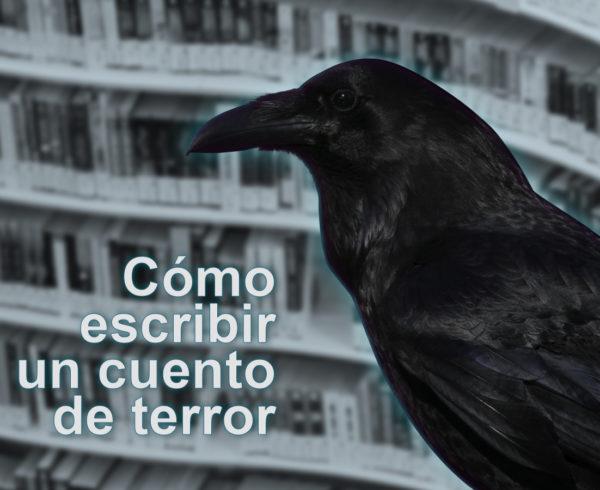 Kitzalet Como escribir un cuento de terror destacada 600x490 - Cómo escribir un cuento de terror