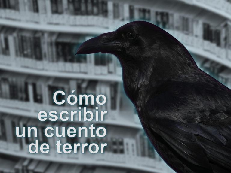 Kitzalet Como escribir un cuento de terror destacada 768x576 - Cómo escribir un cuento de terror