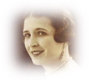 Kitzalet Dia de las escritoras 2019 Teresa de la Parra - 10 grandes mujeres de las letras [Día de las escritoras]