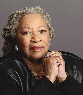 Kitzalet Dia de las escritoras 2019 Toni Morrison - 10 grandes mujeres de las letras [Día de las escritoras]