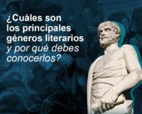 Kitzalet principales generos literarios 200x160 - ¿Cuáles son los principales géneros literarios y por qué debes conocerlos?