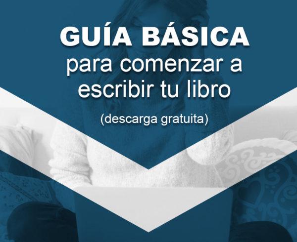 Guía básica para comenzar a escribir tu libro 600x490 - Guía básica para comenzar a escribir tu libro [DESCARGA]