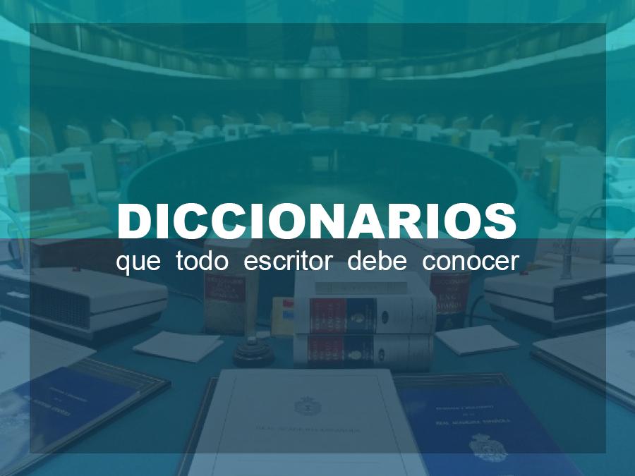 Kitzalet Diccionarios que todo escritor debe conocer destacada - Diccionarios que todo escritor debe conocer [Tips para escritores]