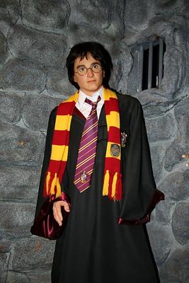 Kitzalet Figura de cera de Harry Potter - Kitzalet Figura de cera de Harry Potter