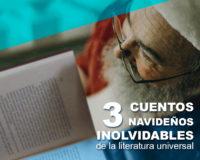 3 cuentos navideños inolvidables destacada 200x160 - 3 cuentos navideños inolvidables de la literatura universal
