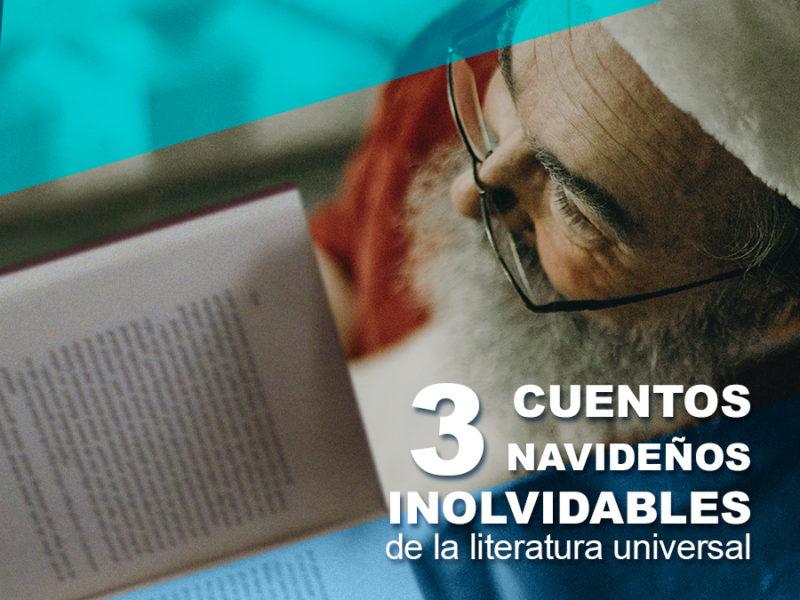 3 cuentos navideños inolvidables destacada 800x600 - 3 cuentos navideños inolvidables de la literatura universal