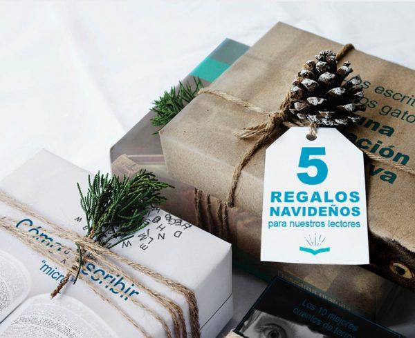 Kitzalet 5 regalos navidenos para nuestros lectores destacada 600x490 - 5 regalos navideños para nuestros lectores