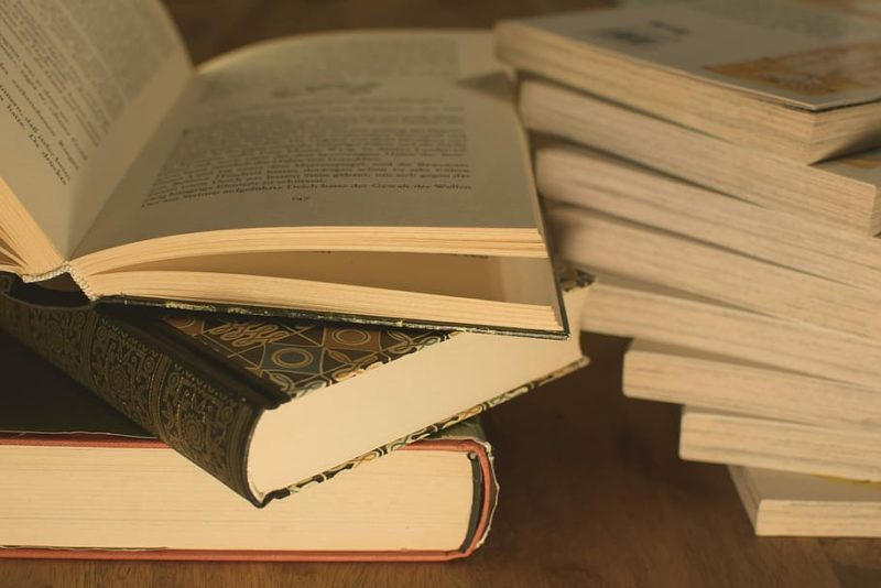 Kitzalet Clasicos de la literatura 800x534 - Empieza un nuevo año, cumple tu propósito de escribir un libro [RECOMENDACIONES]