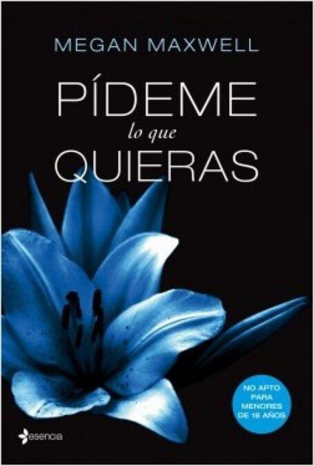 Kitzalet Cubierta del libro Pideme lo que quieras Megan Maxwell 455x675 - Kitzalet Cubierta del libro Pideme lo que quieras Megan Maxwell