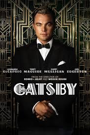 Kitzalet Poster El gran Gatsby - Del libro a la gran pantalla: ¿qué sale bien?, ¿qué sale mal?