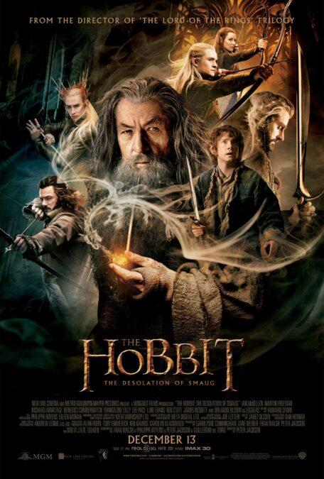 Kitzalet Poster El hobbit 456x675 - Kitzalet Poster El hobbit