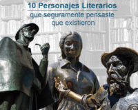 Kitzalet 10 personajes literarios que seguramente pensaste que existieron 200x160 - 10 personajes literarios que seguramente pensaste que existieron
