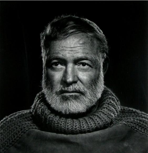 Kitzalet Ernest Hemingway - Kitzalet Ernest Hemingway