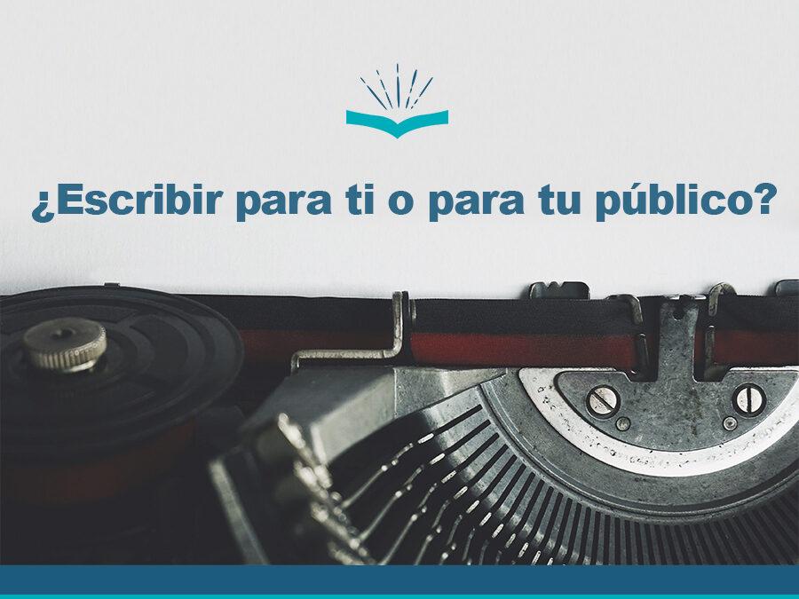 Kitzalet Escribir para ti o para tu público destacada 900x675 - Kitzalet Escribir para ti o para tu público destacada