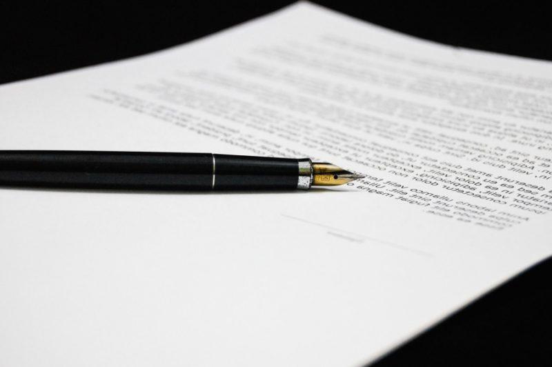 Kitzalet Escribir para ti o para tu público documento escrito 800x532 - ¿Escribir para ti o para tu público?