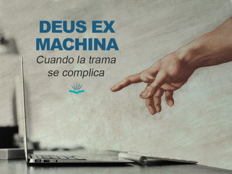 "Kitzalet Deus ex Machina 800x600 - ""Deus Ex Machina"": cuando la trama se complica"