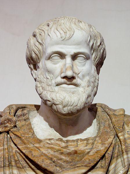 Kitzalet Tiempo diegetico y tiempo cronologico Busto de Aristoteles - Kitzalet Tiempo diegetico y tiempo cronologico Busto de Aristoteles