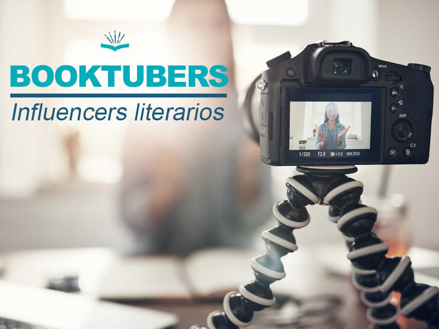 Kitzalet Booktubers influencers literarios 900x675 - Kitzalet Booktubers influencers literarios