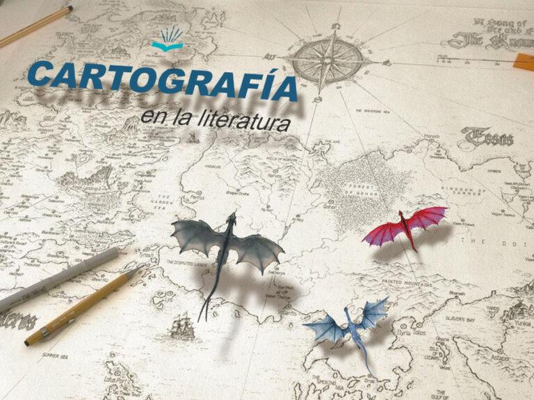 Kitzalet Cartografía en la literatura
