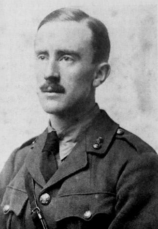 Kitzalet Cartografia en la literatura Tolkien en 1916 - Cartografía en la literatura