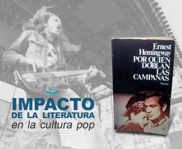 Kitzalet Impacto de la literatura en la cultura pop 600x490 - Impacto de la literatura en la cultura pop