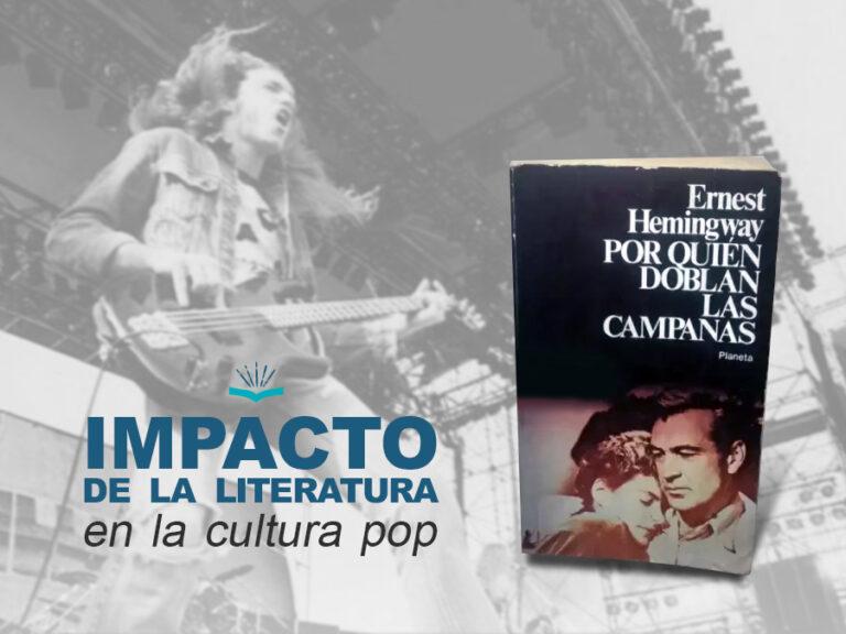 Kitzalet Impacto de la literatura en la cultura pop
