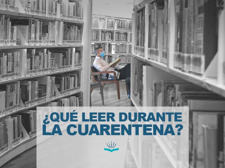 Kitzalet Qué leer durante la cuarentena 768x576 - ¿Qué leer durante la cuarentena? [LIBROS RECOMENDADOS]