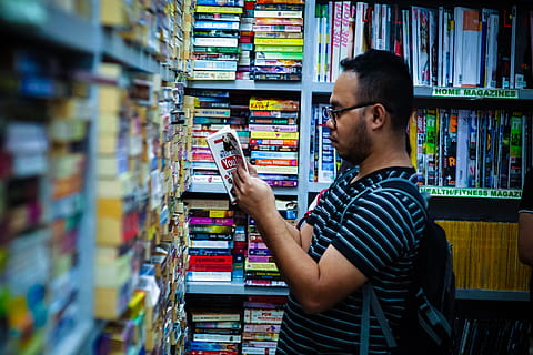 Kitzalet 5 diferencias entre edición publicación reedición y reimpresión librería - 5 Diferencias entre edición, publicación, reedición y reimpresión