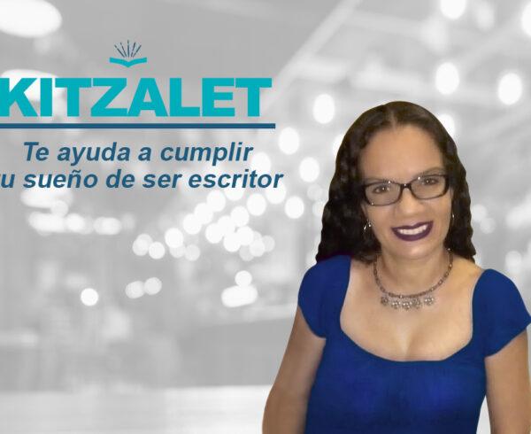Kitzalet Entrevista Eliana Guerra