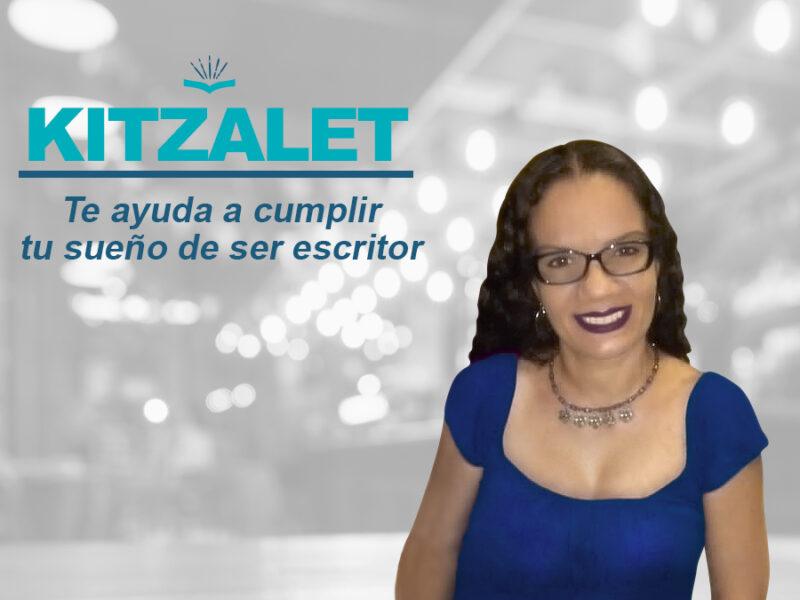 Kitzalet Entrevista Eliana Guerra 800x600 - Kitzalet te ayuda a cumplir tu sueño de ser escritor