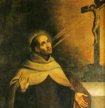 Kitzalet San Juan de la Cruz Retrato de San Juan de la Cruz fecha y autor desconocidos - San Juan de la Cruz, la literatura del amor a Dios