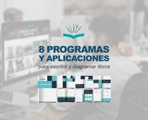 Kitzalet 8 programa y aplicaciones para escribir y diagramar libros 600x490 - 8 Programas y aplicaciones para escribir y diagramar libros