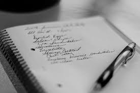 Kitzalet No quiero escribir mas Bloqueo del escritor - ¡Ya no quiero escribir más!