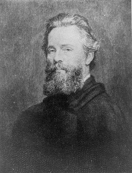 Kitzalet No quiero escribir mas Herman Melville - ¡Ya no quiero escribir más!