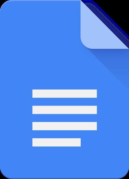 Kitzalet Programas para editar y diagramar libros Google Docs - 8 Programas y aplicaciones para escribir y diagramar libros