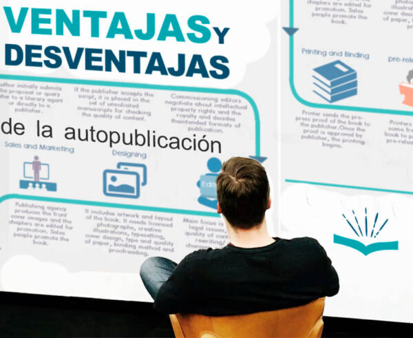 Kitzalet Ventajas y desventajas de la autopublicacion 600x490 - Ventajas y desventajas de la autopublicación