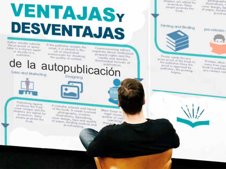 Kitzalet Ventajas y desventajas de la autopublicacion