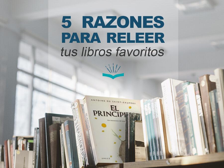Kitzalet 5 razones para releer tus libros favoritos 900x675 - Kitzalet 5 razones para releer tus libros favoritos