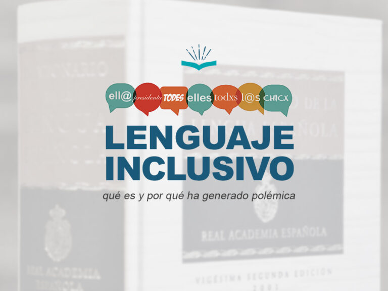 Kitzalet Lenguaje inclusivo 1 768x576 - Lenguaje inclusivo: qué es y por qué ha generado polémica