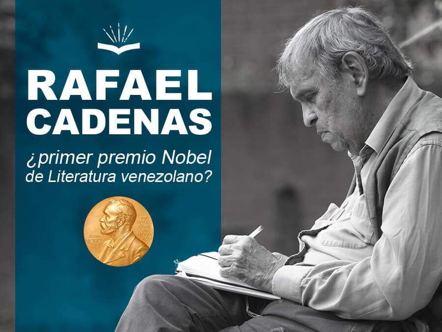 Kitzalet Rafael Cadenas primer Nobel de Literatura venezolano 900x675 - Kitzalet Rafael Cadenas primer Nobel de Literatura venezolano