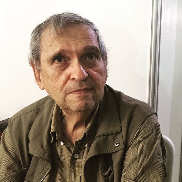 Kitzalet Rafael Cadenas primer nobel de literatura venezolano 1 - Kitzalet Rafael Cadenas primer nobel de literatura venezolano 1
